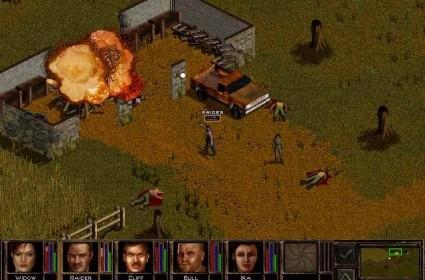 Hope for long-lost Jagged Alliance DS?