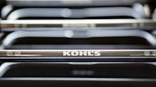 Kohl's Plunges Most in Almost Three Years on Profit Forecast