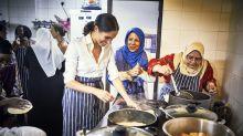 Herzogin Meghan veröffentlicht Kochbuch für guten Zweck