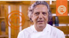 """Giorgio Locatelli: """"La mia era una generazione di maledetti. Da Cenerentola della cucina, l'Italia ora ha avuto la sua rivincita"""""""