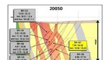 Great Bear Drills 18.58 g/t Gold Over 19.25 m, Reaches 100,000 m Drilled in 180 Holes at LP Fault, and Provides Detailed High-Grade Drill Section