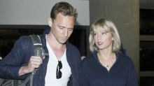 Se acabó: Taylor Swift y Tom Hiddleston rompen tras solo tres meses de relación