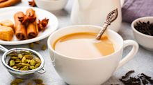 How to make the perfect cup of authentic Indian chai