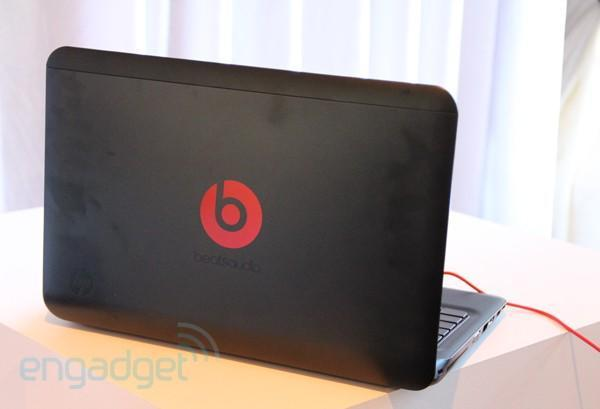 HP refreshes the Pavilion dm4 with a subwoofer, unveils requisite Beats Edition