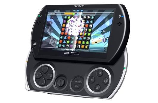 PSP firmware 6.10 coming 'soon,' introduces PSP Go cell phone tethering