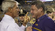What's wrong with the LSU Tigers? 'They're soft'