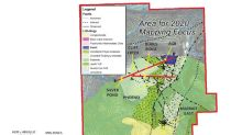 Benchmark Compares Mapping of Discreet High-Grade Zones and Bulk Tonnage Potential at the Lawyers Project with Argentina's Cerro Negro Gold-Silver Mine