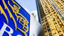 Should You Be Concerned About Royal Bank of Canada's (TSE:RY) Liquidity?