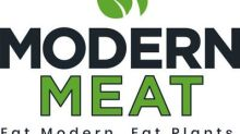 Modern Meat Announces Planned Acquisition of Kitskitchen Soups, Strengthening its Brand Portfolio of Plant-Based Products