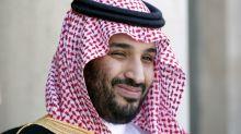 Le prince héritier saoudien en France du 8 au 10 avril
