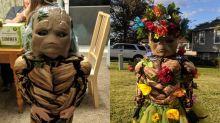 15 disfraces originales para triunfar en Halloween