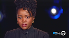 Lupita Nyong'o admits she hasn't gotten over the pain of '12 Years a Slave'