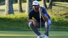 Dustin Johnson extends lead in Boston with strong finish