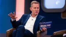 Jeremy Kyle Show suspended after guest dies shortly after filming