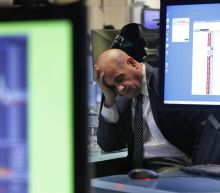 Dow falls 900 points on CDC's warning of a potential U.S. coronavirus outbreak
