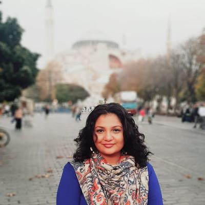 Athira Nair