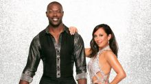 Cheryl Burke previews 'Dancing With the Stars' Season 25 and her premiere-night dance with Terrell Owens