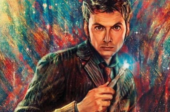 Allons-y! Doctor Who: Legacy gets new companions, levels