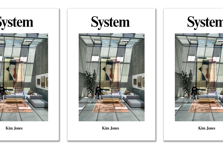 System Magazine Publishes Bumper Lockdown Issue