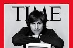 Steve Jobs nominated to be Time's Person of the Year