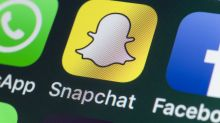 Data shows more people using Snap to advertise