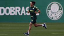 Gómez se torna desfalque certo, e Palmeiras ainda aguarda por Rony