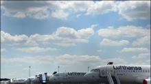 Lufthansa rechnet erst in mehreren Jahren mit Normalisierung ihres Angebots