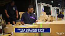 FedEx delivers earnings beat; GM CEO to testify again on Capitol Hill; Adobe shares jump