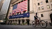 A Wall Street, les géants de l'Internet hissent le Nasdaq à un record