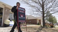 Existing-home sales stage their first increase in six months in October