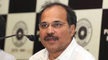 Modionomics Has Failed, Should Listen to Manmohan Singh to Revive Economy: Adhir Chowdhury