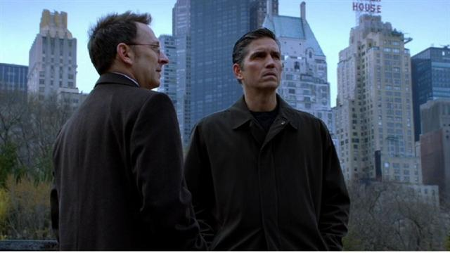 Person of Interest - Fall 2011 Preview