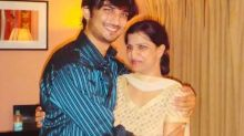 Sushant's sister reveals about 8 June to 14 June happenings with Sushant