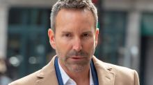 Evidence wraps up at sex assault trial of Quebec TV star Eric Salvail