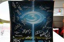 Autographed Halo 3 360 goes for 24 large