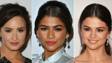 How 12 celebs handle blemishes and breakouts