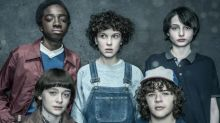 Veja as primeiras fotos da 2ª temporada de 'Stranger Things'