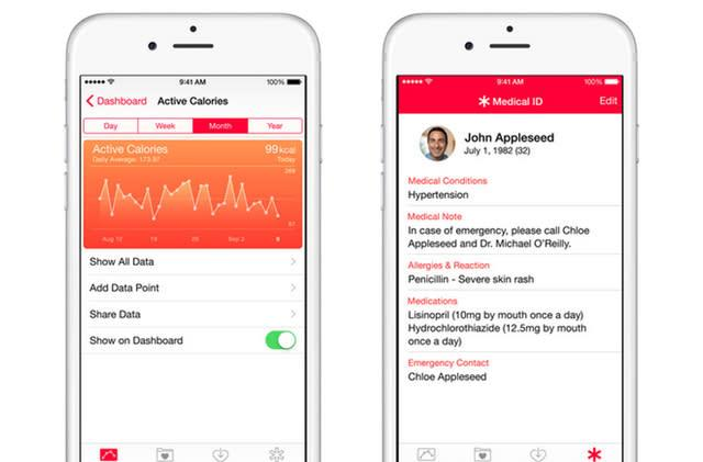 Apple disables blood glucose monitoring for UK and Australian Health app users