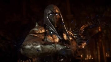 Confira o novo visual de Noob Saibot em Mortal Kombat 11