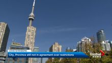 Toronto COVID-19 cases to surpass April peak in a matter of weeks based on modelling