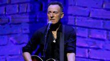 Bruce Springsteen Honors John Prine, Discusses the 'Suddenly Unsafe World' on E Street Radio