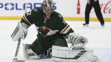 Wild lose goalie Alex Stalock to Oilers on waiver claim