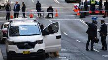 Crime figure shot dead in 'brutal execution-style murder' in Sydney's CBD