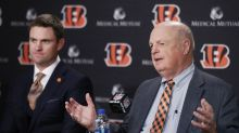 The Orange and Black Insider Bengals podcast: Chumps to Champs