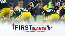 Texans vs. Packers: 5 Things to Watch