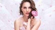 """""""Miss Dior"""" tragen wir diesen Sommer als duftenden Rosen-Puder!"""