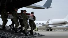 U.S.-backed forces capture Syria suspects tied to American deaths