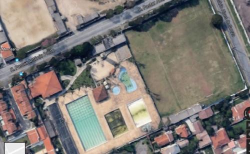 Grupo de SP desiste da compra e empresa curitibana arremata sede social do Paraná