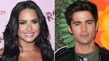 Demi Lovato and Max Ehrich End Their Engagement: 'It Was a Tough Decision,' Says Source