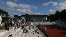 Tennis - Coronavirus - Coronavirus: l'édition 2020 du tournoi de Rome à huis clos?